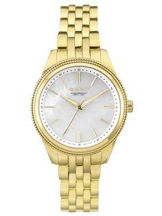 GANT ROSELAND | W71504 Gold Watch, Watches, Accessories, Glove, Wrist Watches, Wristwatches, Tag Watches, Watch