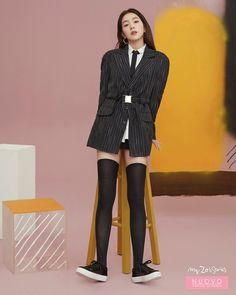 Irene-Redvelvet #NUOVO_Shoes_Korea