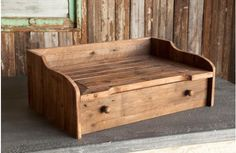 This classic country wood drawer is a simple yet functional vintage drawer that will add charm to your favorite spaces. Use this drawer storage as the perfect home for your craft supplies, kitchen tools, and office supplies! For more visit, www.decorsteals.com OR www.facebook.com/decorsteals.