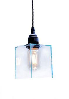 The alluring and inspiring Alchemist Radio Valve Pendant Light is the perfect hanging light for creating an amazing vintage, retro feel over a kitchen island, dining table or bar.
