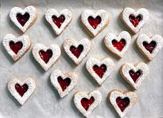 The Best, Most Reliable Valentine's Day Cookie on Food52