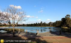 Woodcroft #CaptureTheCover entry by James in Sydney's Parramatta & Blacktown Region. Click to enter
