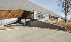Gallery of Stade De Soccer de Montréal / Saucier + Perrotte architectes + HCMA - 8