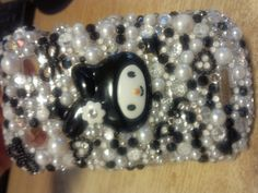 Tweet Tweet!  $8.99 for a Blackberry Bold 7700 Handmade rhinestone case!  Fly to www.Etsy.com/shop/EmmaLittleByrd to purchase today!