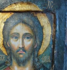 Jesus Face, True Faith, Jesus Quotes, Jesus Christ, Painting, Prayers, Faces, Heart, Gold