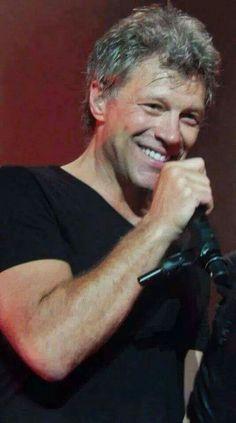 Handsome Jon Bon Jovi