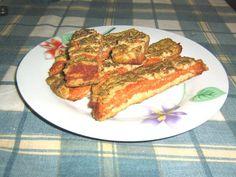 pancetta affumicata vegan