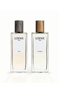 loewe perfumes and colognes