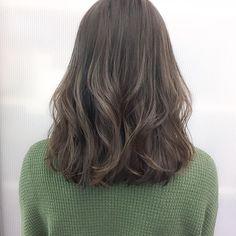 17 ideas for hair goals color inspiration medium lengths Medium Cut, Medium Hair Cuts, Short Hair Cuts, Medium Hair Styles, Curly Hair Styles, Haircut Medium, Hair Goals Color, Hair Color, Wavy Hair