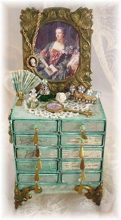 Trash to Treasure Art