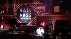 Hall Pass Band - KIN