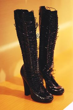 LV  Boots=Fierce