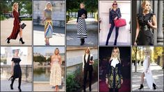 Lala Rudge - blogger - blogueiras - Paris Fashion Week ss16