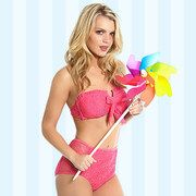 Save up to 60% off during the Betsey Johnson | Swimwear event on #zulily today!