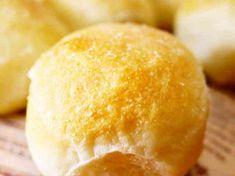 ちぎりパンになった塩パン。塩ちぎりパン!の画像