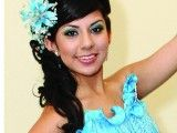 Quinceanera Hair styles > Quinceanera Photo Galleries