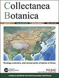 Collectanea Botanica