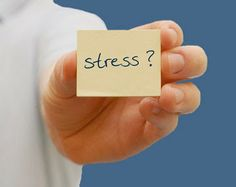 Little Things You Can Do to Reduce Stress