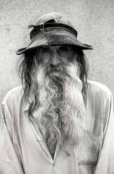 "Tibor Jakab ""Old gypsy"" Tirgu Mures, Romania"