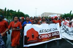 #BringBackOurGirls: Mysteries and Unresolved Doubts? BY Nwachukwu Egbunike
