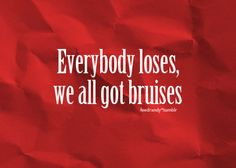 bruises train ashley monroe