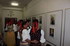 Aktuálna výstava