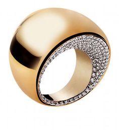 vhernier ring -