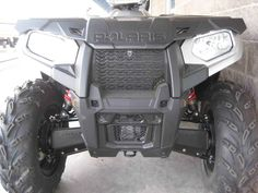 New 2017 Polaris Sportsman® Touring 570 SP ATVs For Sale in Colorado. SILVER PEARL Premium SP performance package High-performance close-ratio on-demand All-Wheel Drive (AWD) Engine Braking System (EBS) with Active Descent Control (ADC)