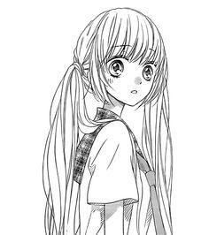 Image via We Heart It https://weheartit.com/entry/171006081 #manga #shoujo…