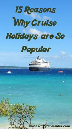 Pinterest Cruise Holidays