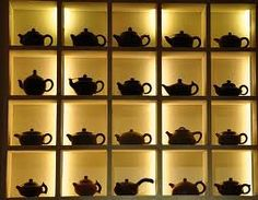 Open a tea&coffee shop ... maybe even a small bakery :)