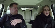 Adele to RAP Nicki Minaj's 'Monster' verse in... #NickiMinaj: Adele to RAP Nicki Minaj's 'Monster' verse in Carpool Karaoke!… #NickiMinaj