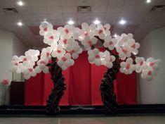 MelRhea Balloon Creations