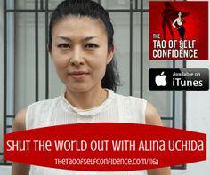 Shut the World Out With Alina Uchida