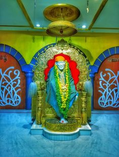 Sai Baba Photos, Baba Image, Temple, Activities, Life, Temples