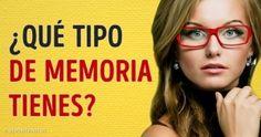 Test: ¿Qué tipo de memoria tienes según tu personalidad?