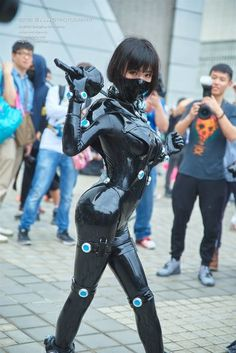 Cosplay Outfits, Cosplay Girls, Cosplay Costumes, Amazing Cosplay, Best Cosplay, Latex Cosplay, Asian Cosplay, Female Armor, Pose Reference Photo