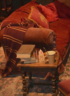 gryffindor common room | Tumblr