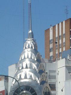 Cúpulas de buenos aires | Buenos Aires - Belgrano - Cúpula de una confitería