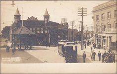 RP; Dunlap Square, Marinette, Wisconsin, 00-10s Item# SCVIEW362740 (256215733)