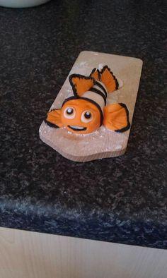 Nemo from Fondant :)