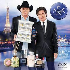 A empresa Ares Perfumes & Cosméticos oferece uma ótima oportunidade para quem deseja trabalhar com perfumaria. A empresa, que está presente em todo o Brasil, possui um sistema de gestão inovador e produtos diferenciados e de alta qualidade.