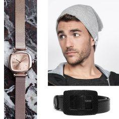XMAS GIFTS #anglestore #watch #simplicity #leather #xmas #xmasgift #xmasideas