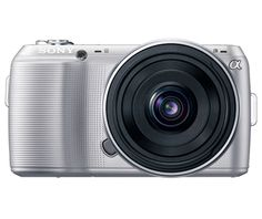 Best Digital Cameras for Travel via @Travel+Leisure