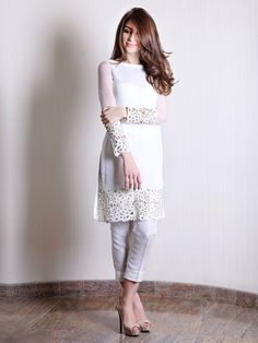 Natasha Kamal Luxury Summer Collection 2016 | PK Vogue