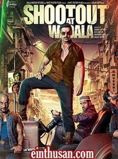 Shootout At Wadala Hindi Movie Online - Anil Kapoor, John Abraham, Kangna Ranaut, Sonu Sood, Manoj Bajpai, Ronit Roy and Mahesh Manjrekar. Directed by Sanjay Gupta. Music by Anu Malik. 2013 [A] ENGLISH SUBTITLE