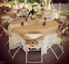 Can Plastic Folding Chairs Look Elegant For My Event? - CTC Event Furniture - CTC Event Furniture