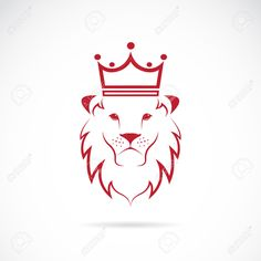 http://www.123rf.com/photo_29032311_stock-vector-lion-crowned-on-white-background.html?fromid=UTJBSEtzMlFwUmZURWFFN0RVWFltdz09