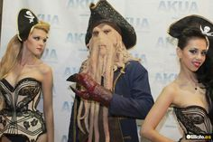 Performances Davy Jones Total Events