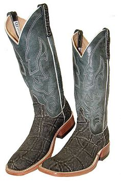 Lucchese Classics Mens Barnwood Mad Dog Smooth Ostrich